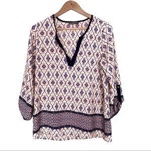 Brixon Ivy peasant blouse